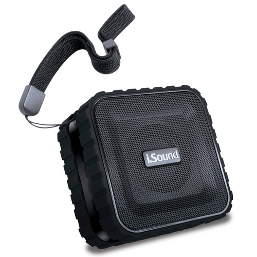 DuraWaves Rechargeable Bluetooth Speaker