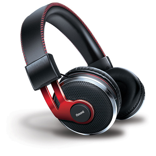 BT-2600 Bluetooth Headphones
