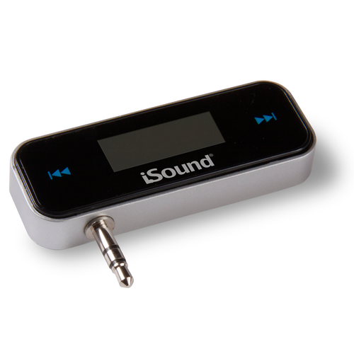 Smart Tune FM Transmitter