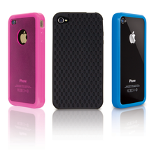 Triple Case Pack for iPhone 4 / 4s