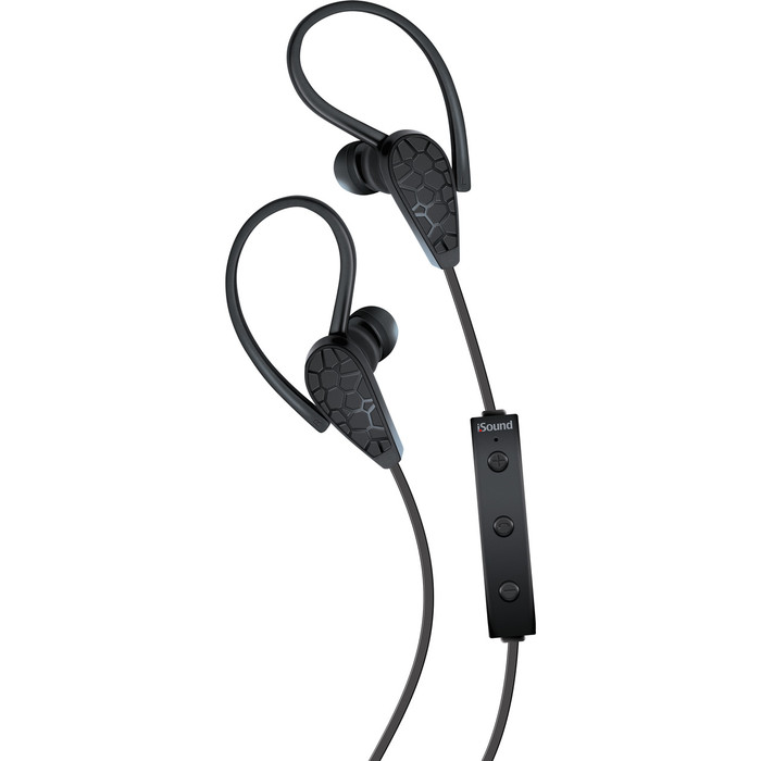 bt 200 bluetooth sports headset isound. Black Bedroom Furniture Sets. Home Design Ideas