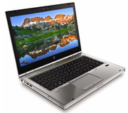 HP Elitebook 8460p Laptop - Webcam - Core i7 2.2GHz - 8GB DDR3 - 320GB HDD - DVDRW