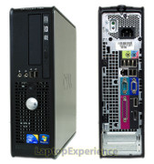 Dell Optiplex 780 Desktop PC - Core 2 Duo 2.93GHz - 3GB DDR3 - 160GB HDD - DVDRW