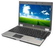 HP Elitebook 8440p Laptop - Core i5 2.4GHz - 4GB DDR3 - 250GB HDD - DVDRW
