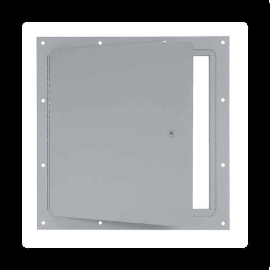 For Wall - Surface Mounted Installation
