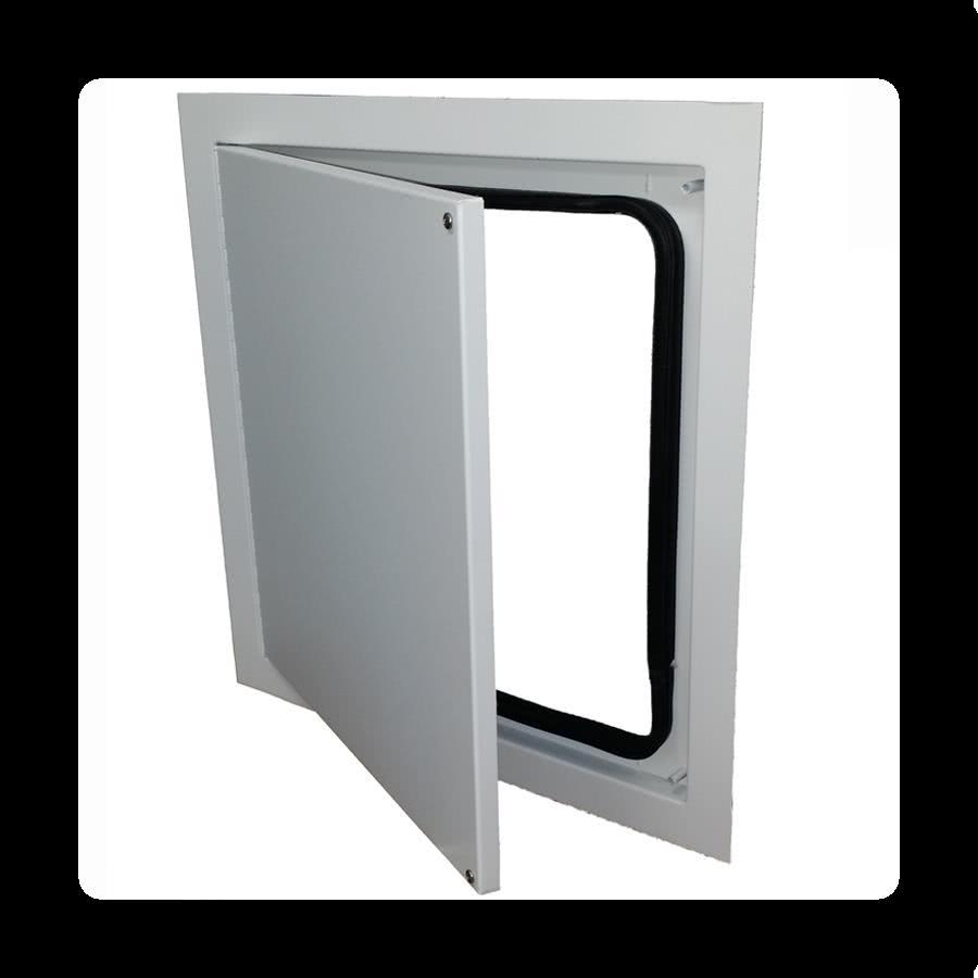 Air and Water Tight Access Door