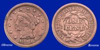 U.S. Large Cent