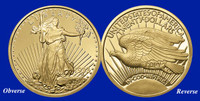 1933 Double Eagle Tribute Proof