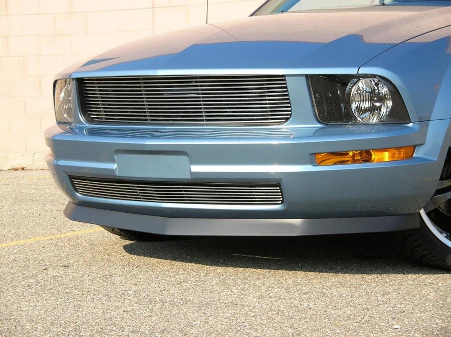 Mustang V6 Overlay Grille (2005-09)