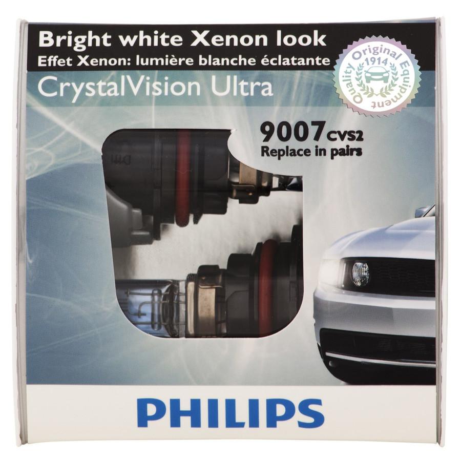1996-2004 Mustang Crystal Vision Headlamp Bulbs