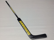 "Warrior Swagger LH Pro Stock Goalie Stick 25"" Custom"
