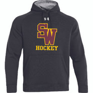 SW Hockey Under Armour Rival Team Hoodie Adult