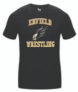 Enfield Wrestling Badger Pro Compression Crew 4621