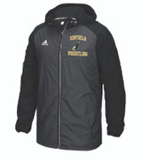 Enfield Wrestling Adidas Full Zip Jacket Adult