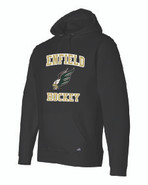 Enfield High Hockey J America Premium Hoodie 8824 Adult