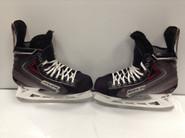 BAUER VAPOR X90 CUSTOM PRO STOCK ICE HOCKEY SKATES 10.5 C USED NHL