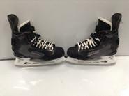 BAUER NEXUS 7000 CUSTOM PRO STOCK ICE HOCKEY SKATES  9 D USED NHL Rangers