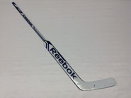 "REEBOK PRO Custom LH Pro Stock Goalie Stick 26.5"" HELLBERG NY RANGERS NHL"