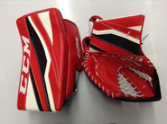 CCM Extreme Flex 3 Goalie Catcher and Blocker  Pro Stock NCAA NEW
