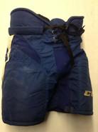 CCM HP35 Custom Pro Stock Hockey Pants LARGE Tampa Bay Lightning