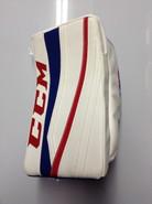CCM Extreme Flex 2 Pro Goalie Blocker SKAPSKI New York Rangers Pro Stock NHL (1)