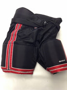 Eagle X905 Custom Sr Hockey Pants Black sz 56 Pro Stock RPI