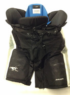 Bauer Nexus Custom Pro Hockey Pants Providence  Large Pro Stock NCAA (2)