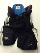 Bauer Nexus Custom Pro Hockey Pants Providence  Large Pro Stock NCAA (4)