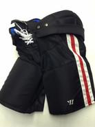 Warrior Covert QRL Custom Pro Hockey Pants Large Northeastern Huskies New