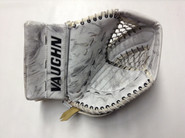 Vaughn Vision Goalie Glove WILCOX Syracuse Crunch Pro stock AHL (3)