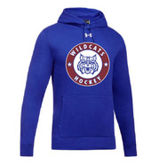 Wildcats Under Armour Cotton Hoodie ADULT
