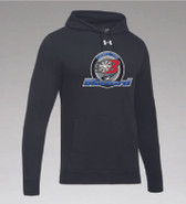 Western Mass Blizzard Under Armour Cotton Hoodie