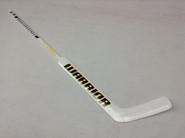 "Warrior PRO Custom LH Pro Stock Goalie Stick 26"" GINN Boston Bruins NHL"