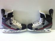 BAUER VAPOR X 7.0 CUSTOM PRO STOCK ICE HOCKEY SKATES 10.75 C USED BODIE NHL