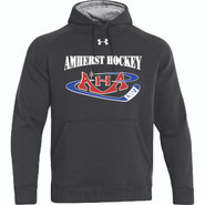 AHA Under Armour Rival Team Hoodie Youth