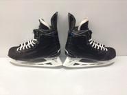 BAUER NEXUS 7000 CUSTOM PRO STOCK ICE HOCKEY SKATES 9 D USED NHL