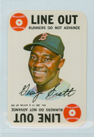 1968 Topps Game 22 George Scott Boston Red Sox Very Good to Excellent