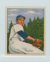 1950 Bowman Baseball 236 Bob Cain Chicago White Sox Very Good to Excellent
