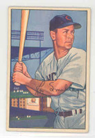 1952 Bowman Baseball 64 Roy Smalley Chicago Cubs Excellent