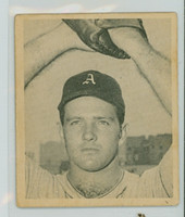 1948 Bowman Baseball 23 Larry Jansen Very Good to Excellent