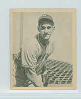 1948 Bowman Baseball 23 Larry Jansen Excellent to Mint