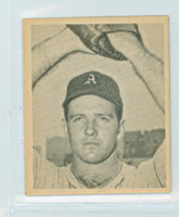 1948 Bowman Baseball 31 Bill McCahan Excellent