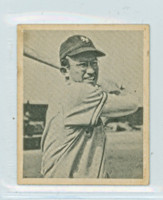 1948 Bowman Baseball 32 Bill Rigney Very Good to Excellent