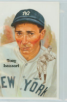 Perez-Steele HOF Tony Lazzeri