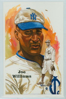 Perez-Steele HOF Joe Williams