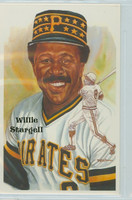 Perez-Steele HOF Willie Stargell