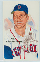 Perez-Steele HOF Carl Yastrzemski