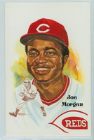 Perez-Steele HOF Joe Morgan