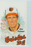 Perez-Steele HOF Jim Palmer