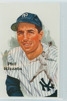 Perez-Steele HOF Phil Rizzuto